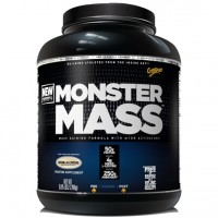 CytoSport Monster Mass (5.95 lb 2700 g.)