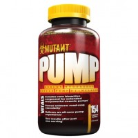 FitFood Mutant Pump (154 каспулы, PVL)