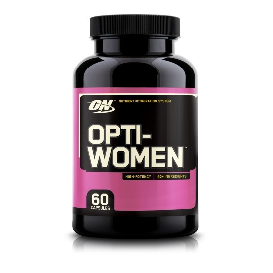 Optimum Nutrition Opti - women (60) ON -