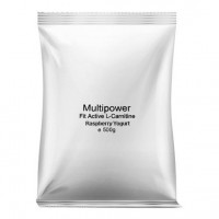 Multipower FitActive L-Carnitine (500 g.)
