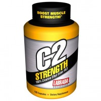 Labrada C2 Strength (120)
