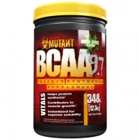 FitFoods Mutant BCAA (348 g.)