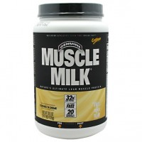 CytoSport Muscle Milk (2.47 lb, 1120 g.)