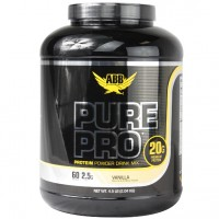 Optimum Nutrition ABB Pure Pro 4.5lb (2050g.) ON