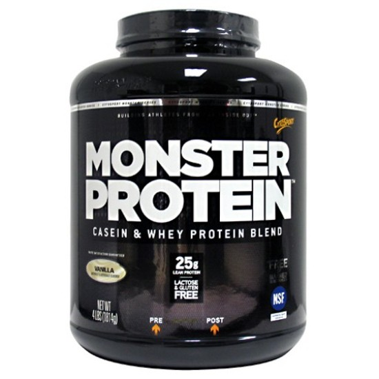 CytoSport Monster Protein (4 lb, 1814 g.)