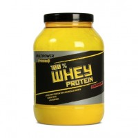 Multipower Pure 100% Whey Protein (908 g.)