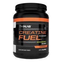 Twinlab Creatine Fuel 2lb (908 g.)